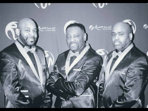 "The Delfonics Revue 2017!  ""Live 2017"" (For The Love I Gave)"