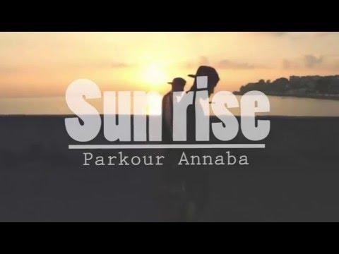 Best Parkour Annaba Algeria  - Sun Rise-