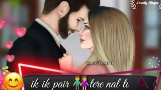 Teri Akad By Prabh Gill Song Whatsapp Status