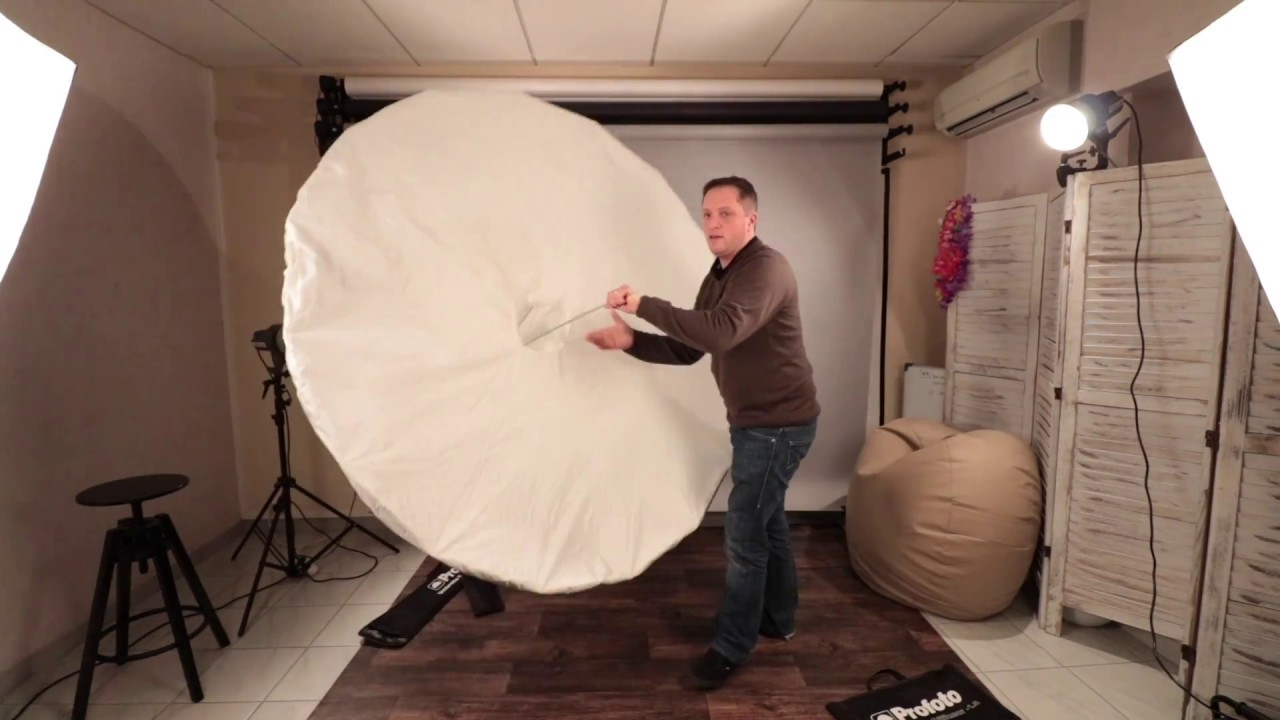 Our new equipment for newborn photography