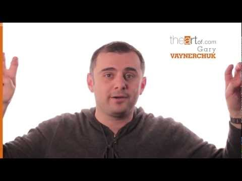 Gary Vaynerchuk: The Art of Marketing