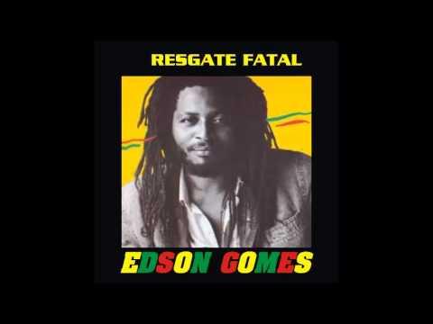 Edson Gomes - Resgate fatal