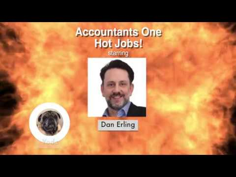 Accountants One Hot Jobs: May 23, 2018
