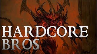 Diablo 3 - Hardcore Bros, New Blood Part 1