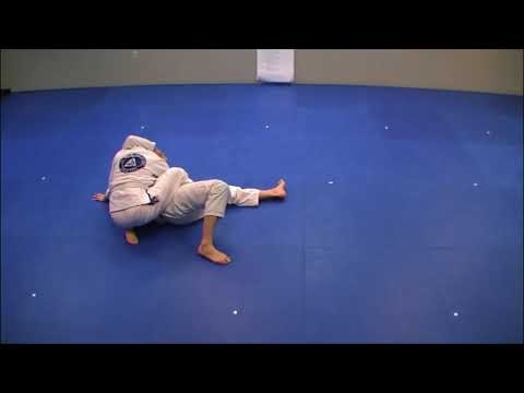 Gracie Combatives Tests