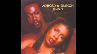 Ashford & Simpson - Top Of The Stairs