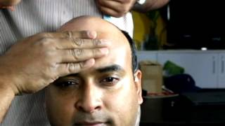 FIX YOUR HAIR FROM HOME 9886161144 HEADZ HAIRFIXING
