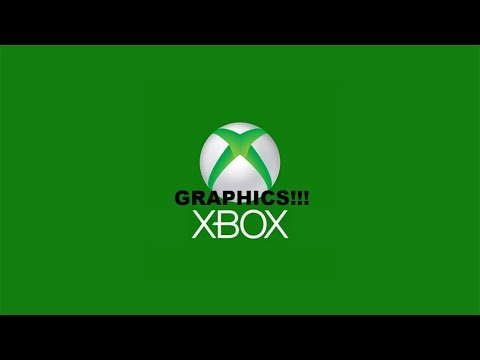 How to Make your Xbox One graphics look Better!!! 2018