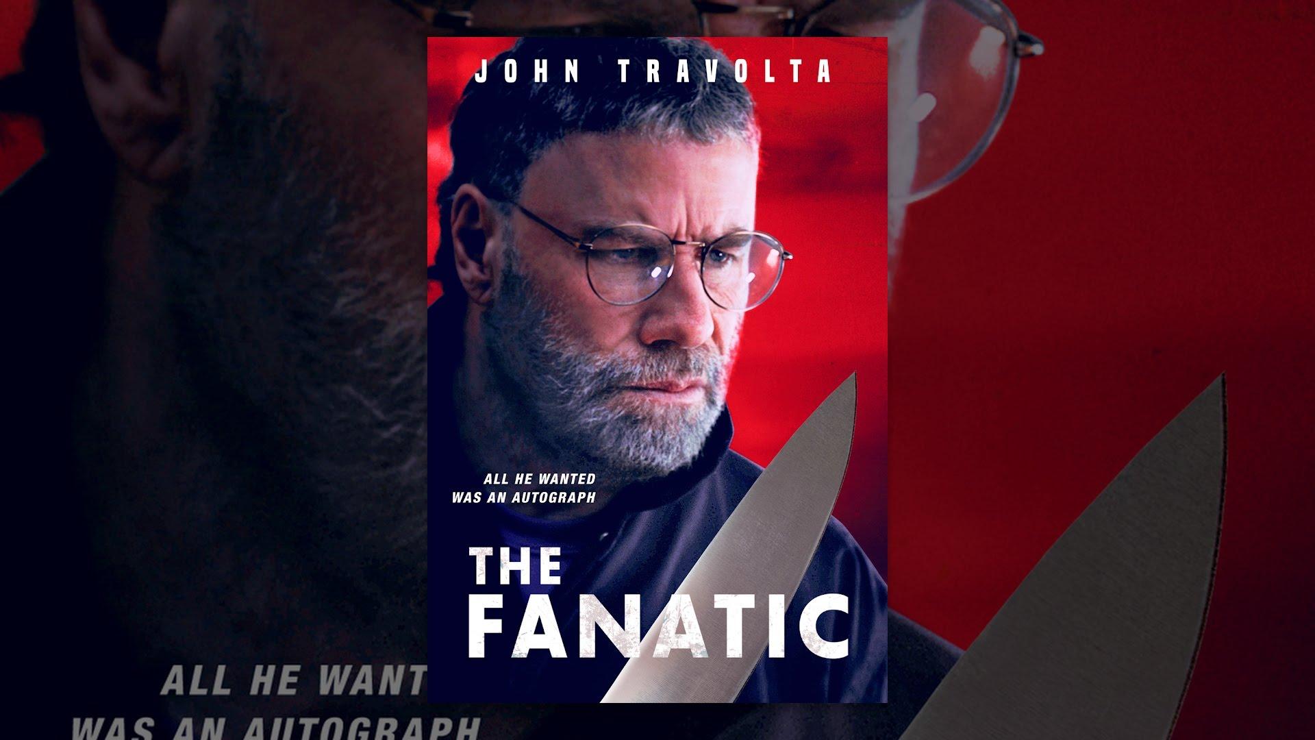 [VIDEO] - The Fanatic 1