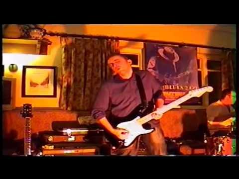 Pete Gardner  Guitarist Same Thing SOLO