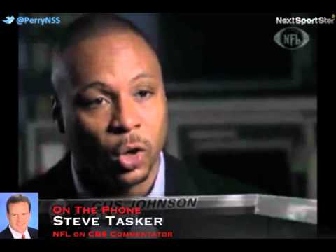 Steve Tasker Relives the Super Bowl Blackout - YouTube
