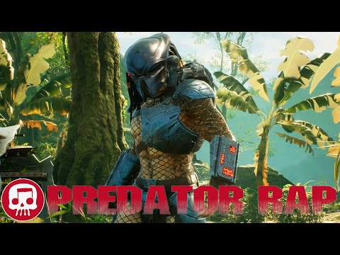 PREDATOR HUNTING GROUNDS RAP By JT Music