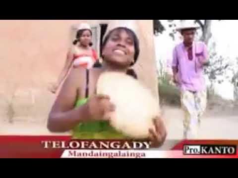 TELOFANGADY III /// MANDAINGALAINGA [ CLIP GASY ]