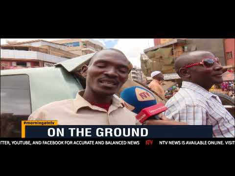 ON THE GROUND: Are Ugandans satisfied with KCCA's work and operations?