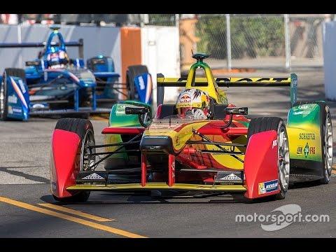 FORMULA E, LONDON, BATTERSEA PARK EPRIX Part 2 THE GRAND FINALE! | Formula Weekenders