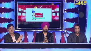 Voice Of Punjab Season 5 | Prelims 14 | Song - Sir nu Sajaya | Contestant Sukhjinderjit | Amritsar
