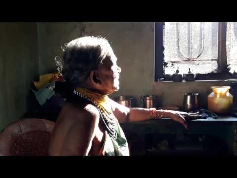 Folk singer Sukri Bommagowda