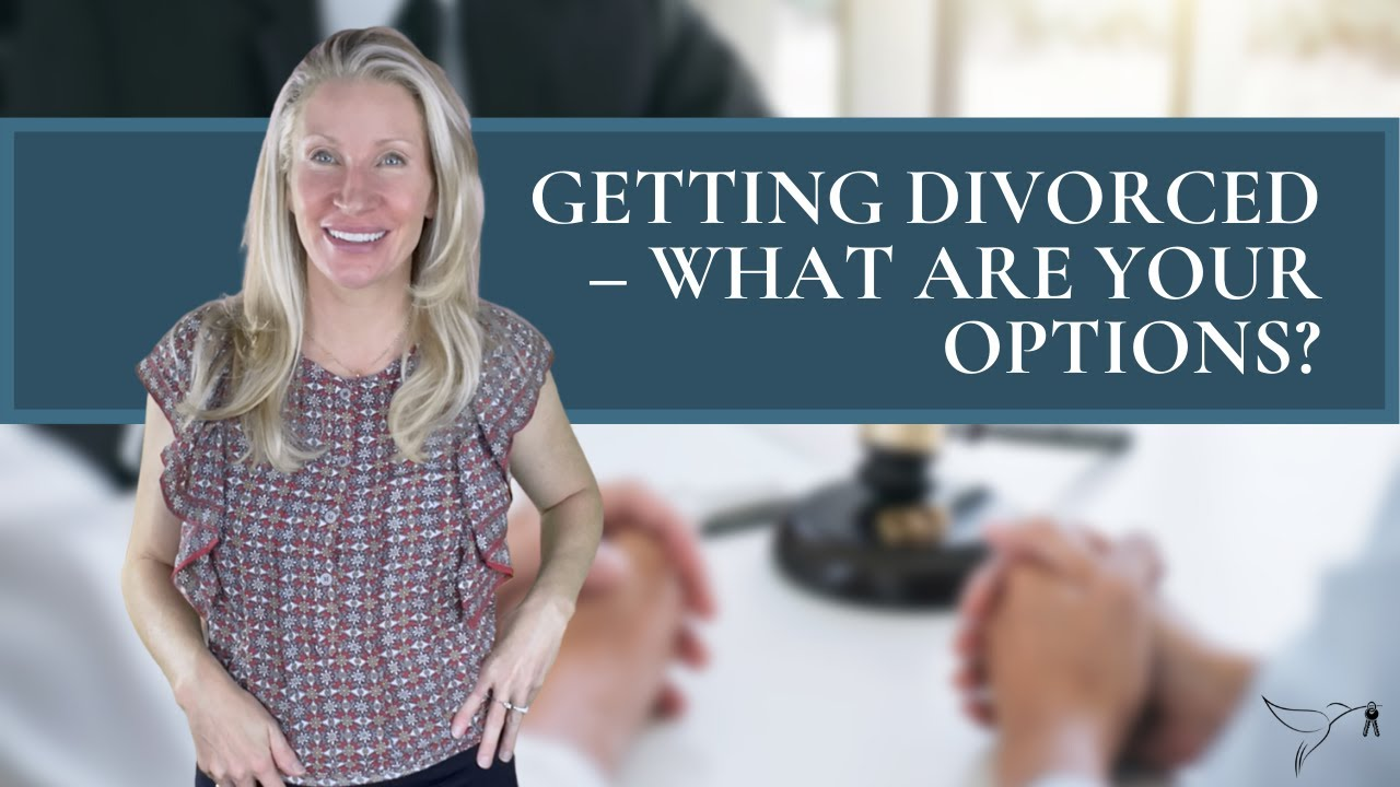 🤔What are my options during Divorce on The Main Line PA?👰💔🤵