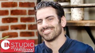 'Children of a Lesser God' Producer Nyle DiMarco on Representing Deaf Community | In Studio with THR