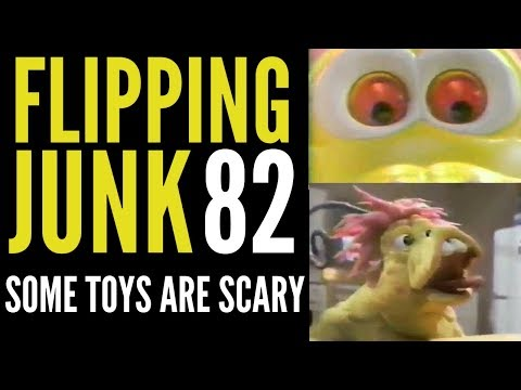 Flipping Junk [82] Toys, Games, and Electronics to Sell on Amazon and Ebay