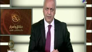 بالفيديو .. مصطفي بكري: سيكتب التاريخ أن مبارك جنَّب البلاد بحورا من الدماء