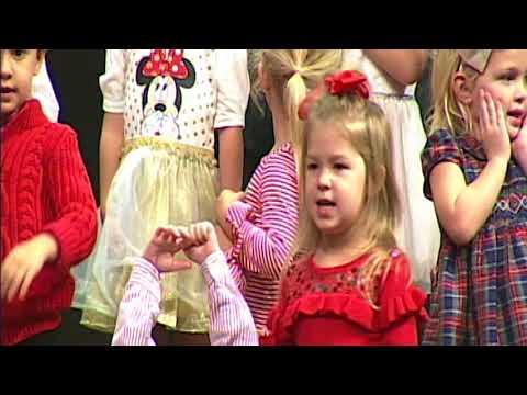 "12-3-2017 ""Children's Christmas Musical Jingle Bell Beach"""