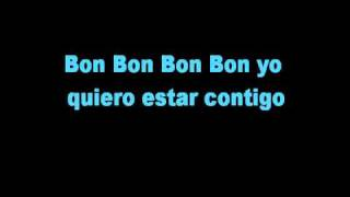 Pitbull - Bon Bon Lyrics ( official video )