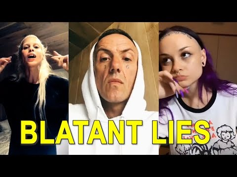 Ninja and Yolandi's Responses To Zheani's Song, 'The Question'