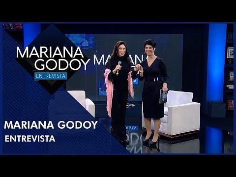 Mariana Godoy Entrevista (25/05/18)   Completo
