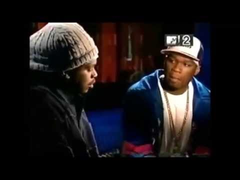 Rare 50 Cent Mtv Documentary ''All Eyes On 50 Cent''