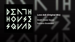 Love doll (Original Mix)