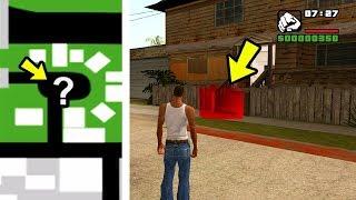 Новая Супер Миссия В GTA San Andreas *Продолжение ГТА Сан Андреас*