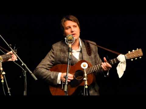 The Milk Carton Kids - Charlie - live...