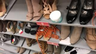Цены На Женскую Одежду В Сша Обувь Сумки 05.17 Магазин Marshals Америка