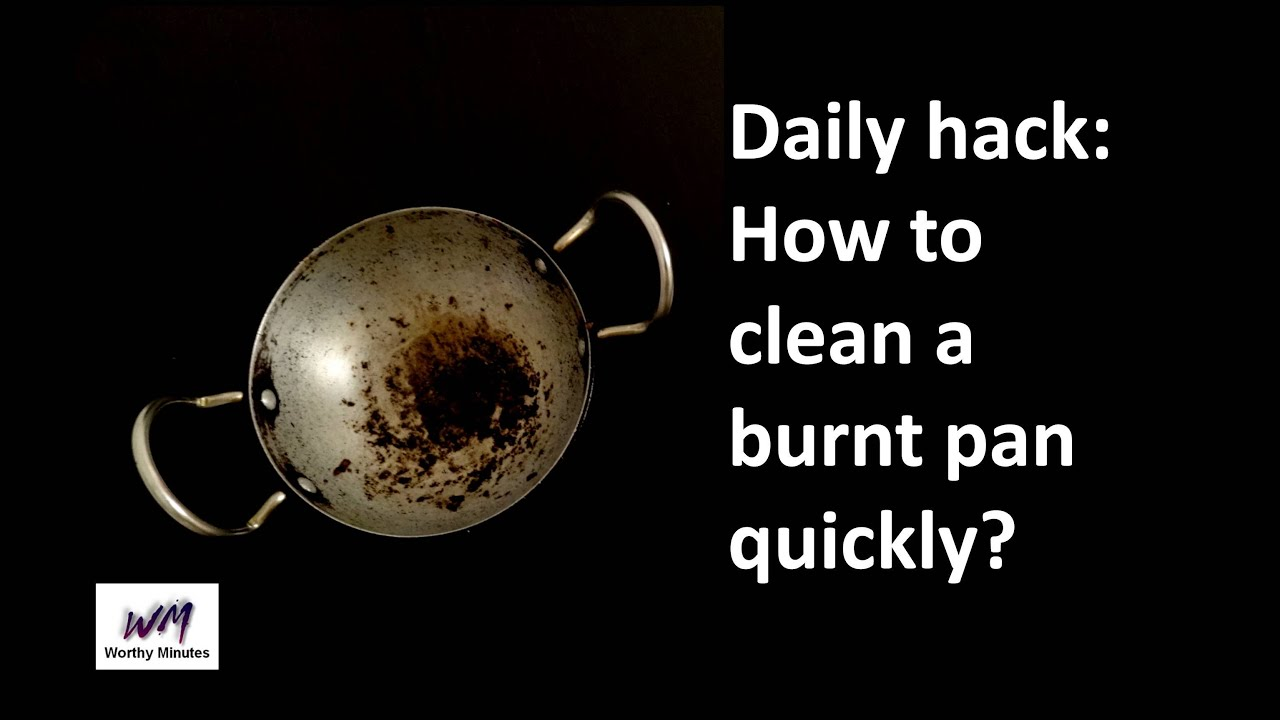 How To Clean Aluminum Pots Burnt Thecarpets Co