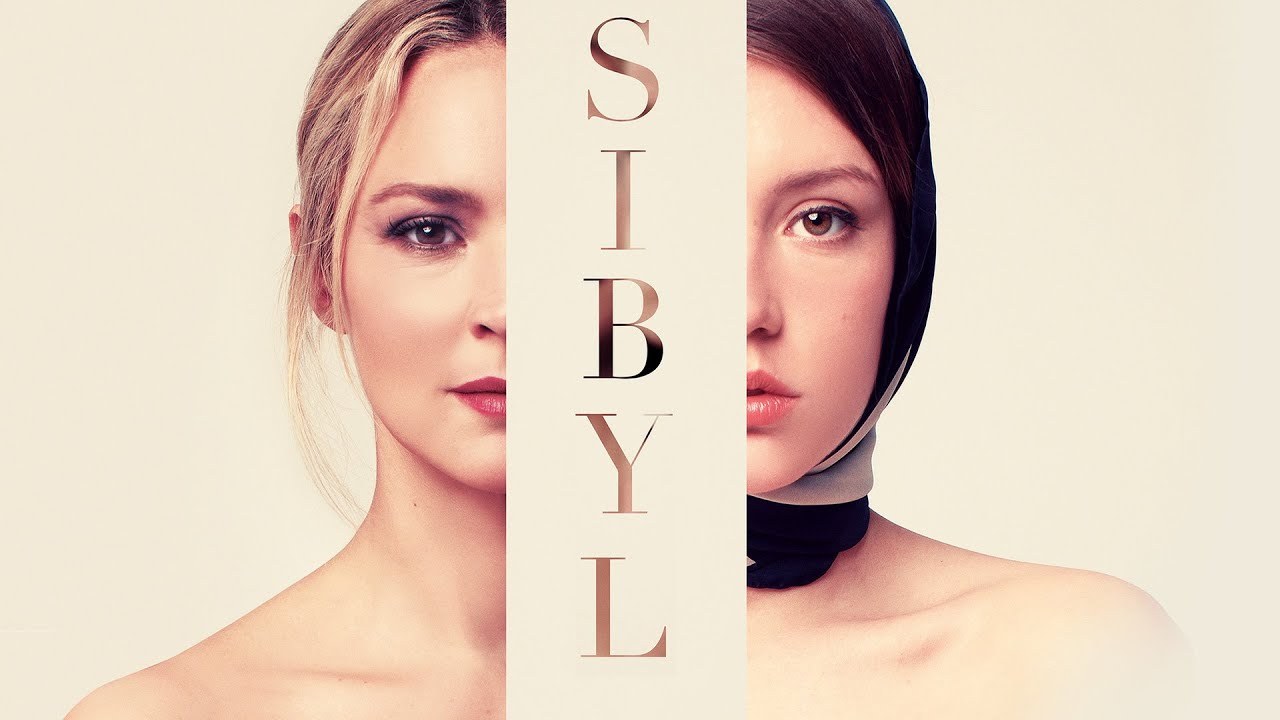 Download Sibyl - Official Trailer