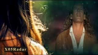 Michael Bolton-To Love Somebody (lyrics)