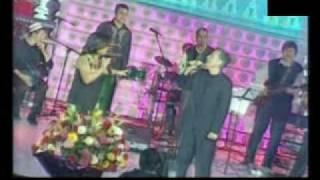 (Tajikistan Rock) Yulduz Usmonova & Daler Nazarov | Chak-chaki boroni bahor