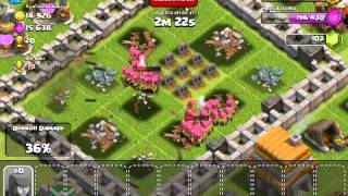 Clash Of Clans: How To Get Fast Trophies