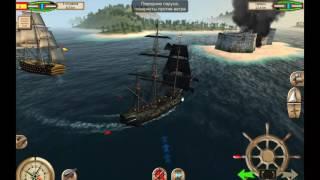 The pirate caribbean hunt- мощь ЧЕРНОЙ ЖЕМЧУЖИНЫ