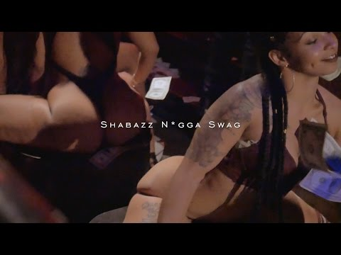 "Shabazz PBG - ""Pretty Boy Swag"" Freestyle (Official Video)"