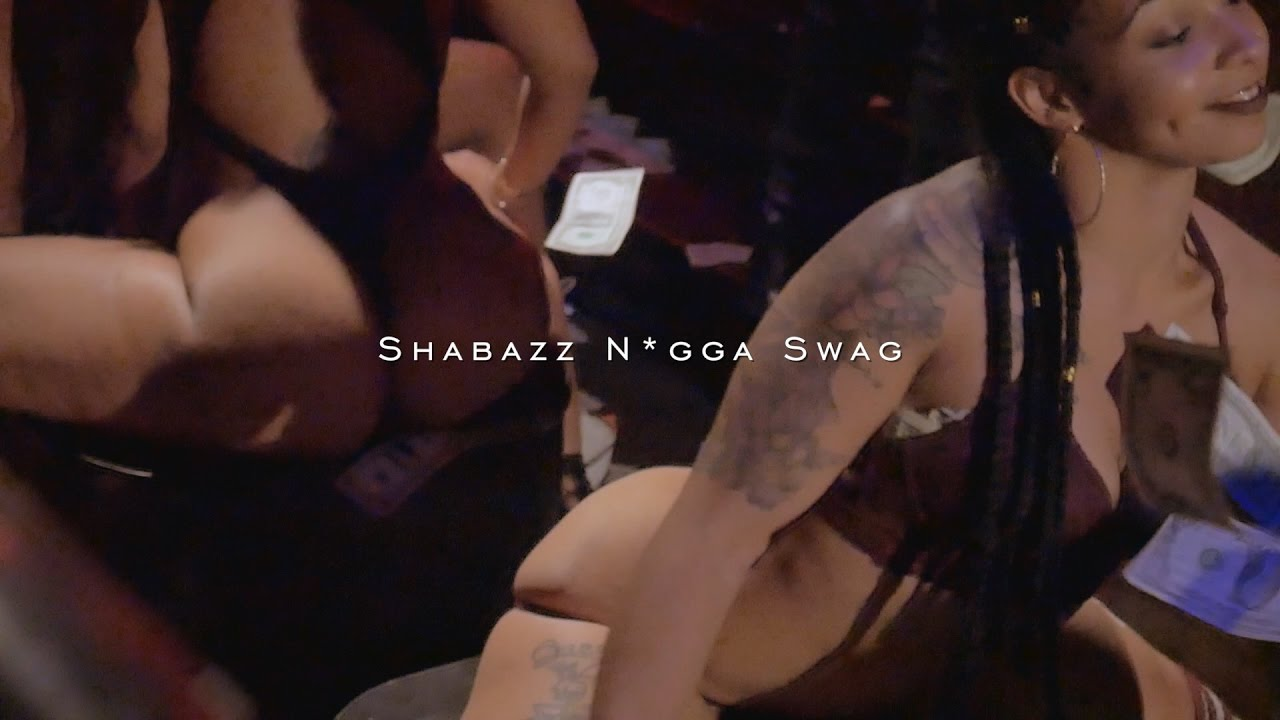 Shabazz PBG - Pretty Boy Swag Freestyle (Official Music Video)