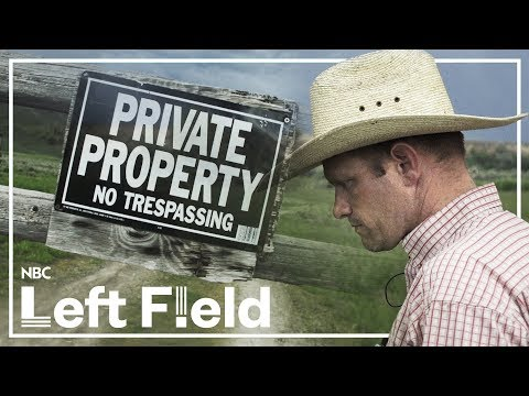 Stand Your Ground: Private vs. Public in the Great Outdoors | NBC Left Field