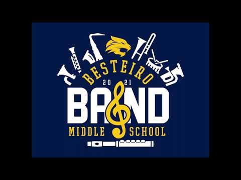 Peacemaker March - Besteiro Middle School Wildcat Band