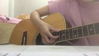 Vì yêu mà đến - Guitar cover