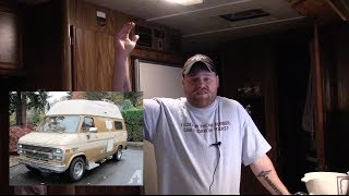 Comparing An RV To A Camper Van