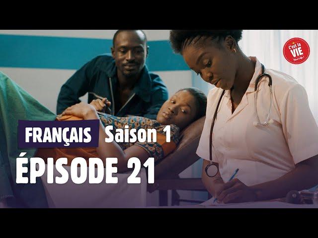 C'est la vie ! - Saison 1 - Episode 21 - Trompeuses apparences
