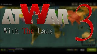 "At War With The Lads Ep3 ""A Fair Maiden And A Pizza From Italy"""