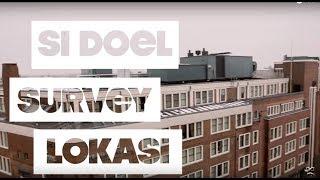 EPS. 14 | SI DOEL SURVEY LOKASI