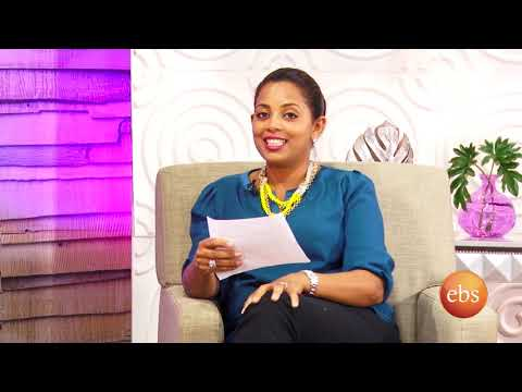 Helen Show Season 9 Ep 10 - Entrepreneurs Solving Healthcare Problems Through Technology